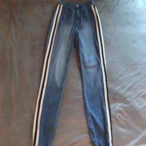 Fashion Nova jeans. Never worn!